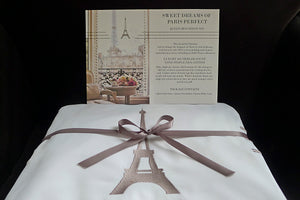 Full Sized Eiffel Sheet Set: Regularly $227 Now $159 - 30% off!!