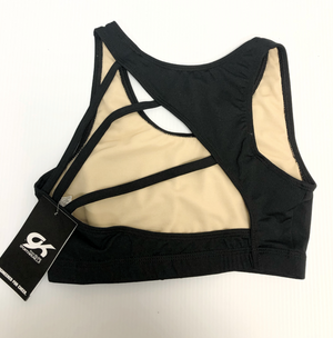 DREAM Sequin GK Sports Bra (DREAM ATHLETES ONLY)