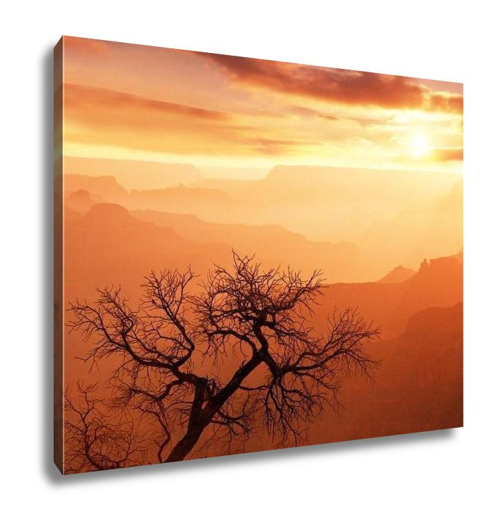 Gallery Wrapped Canvas, Grand Canyon