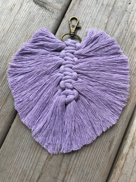 Handmade Purse Decorations/Key Chains