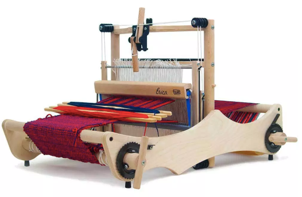 Louet Erica Table Looms & Accessories - Fibre Maven & Va Va Valoom Handwoven