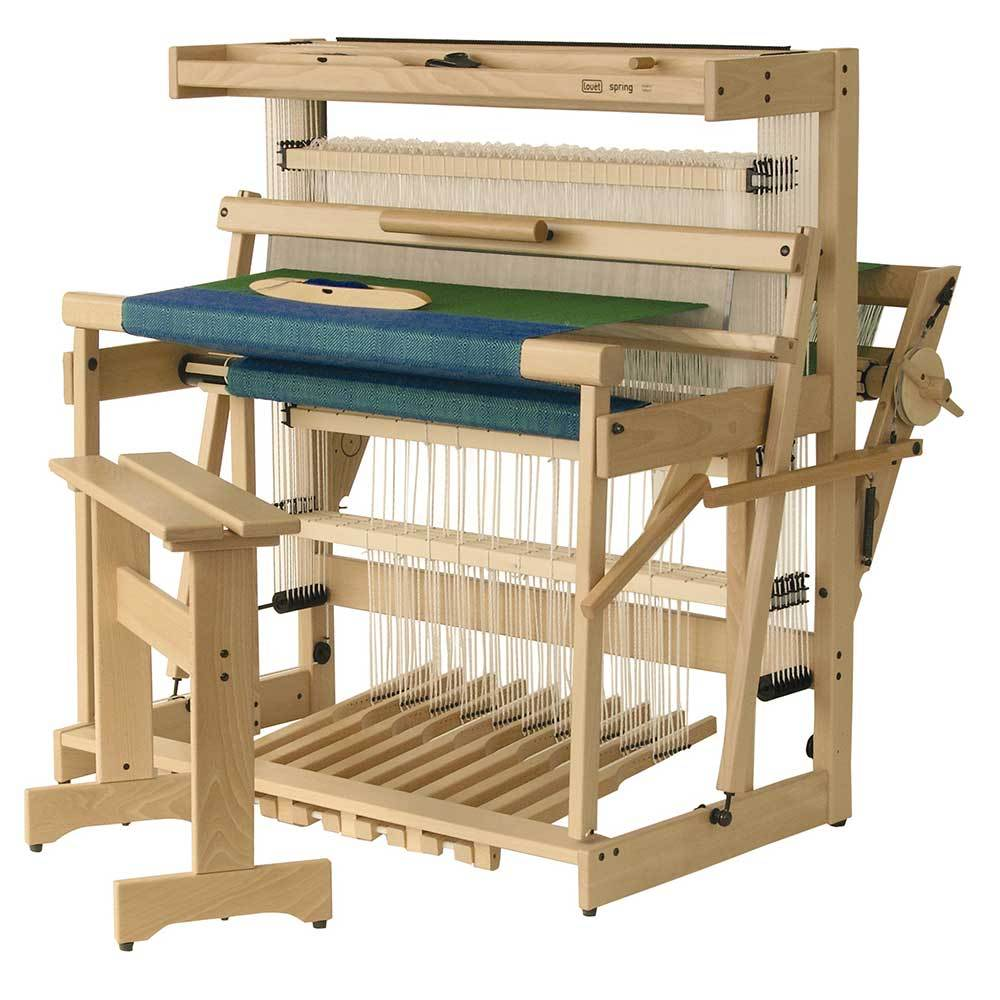 Spring Floor Loom Accessories