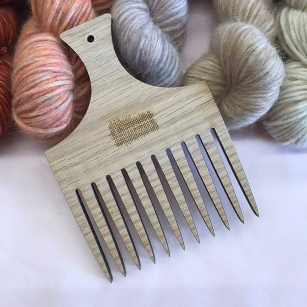 FunemStudio XL Weaving Comb