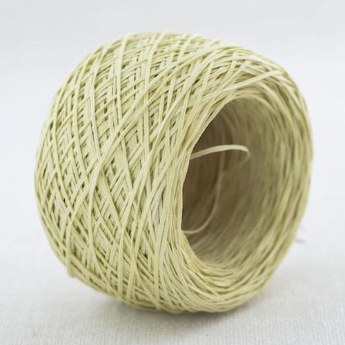 Cotton Gima - Lace Weight - Lemon
