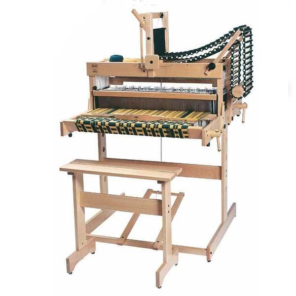 Magic Portable Multi-Harness Loom Accessories - Fibre Maven & Va Va Valoom Handwoven