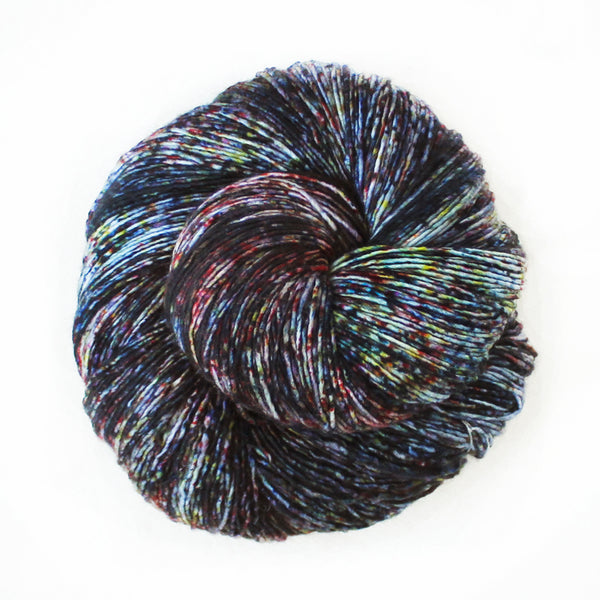 Mechita - Fingering Weight, Single Ply, 100% Merino Wool