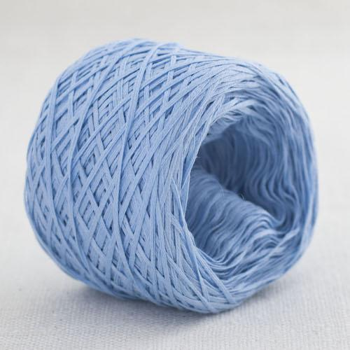 Cotton Gima - Lace Weight - Sky Blue