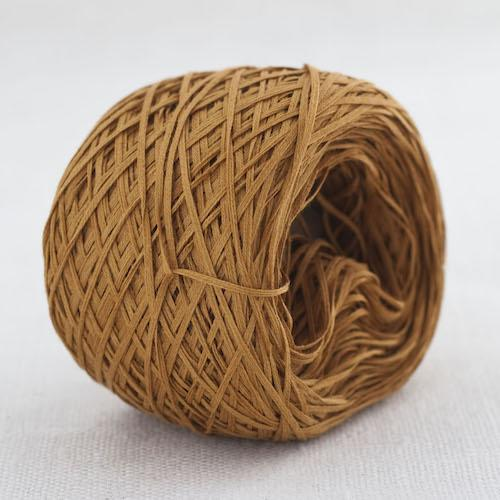 Cotton Gima - Lace Weight - Umber