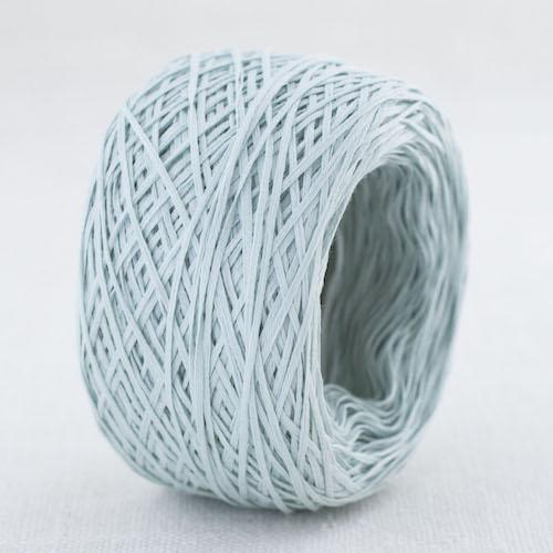 Cotton Gima - Lace Weight - Water