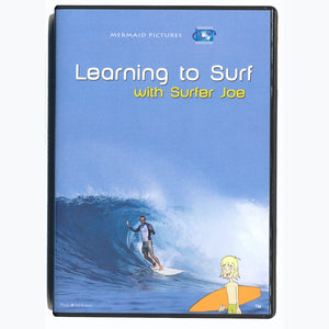 Learning to Surf with Surfer Joe I and II ($3.99 - $29.95)