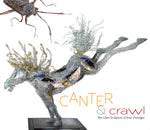 Canter & Crawl: The Glass Sculpture of Joan Danziger