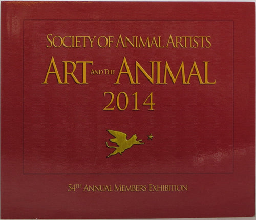 Art and the Animal 2014: 54th Annual Members Exhibition