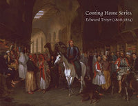 Coming Home Series: Edward Troye (1808-1874)