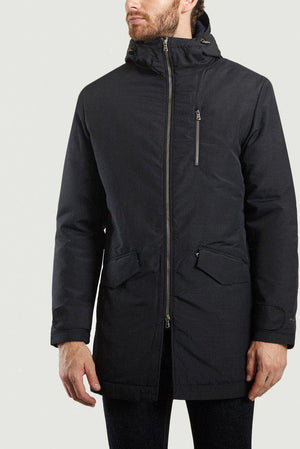 Coats Goose Parka JAGVI Conspiracy New York