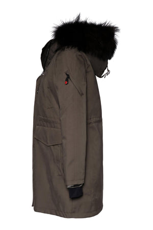 Coats Long Parka 49Winters Conspiracy New York