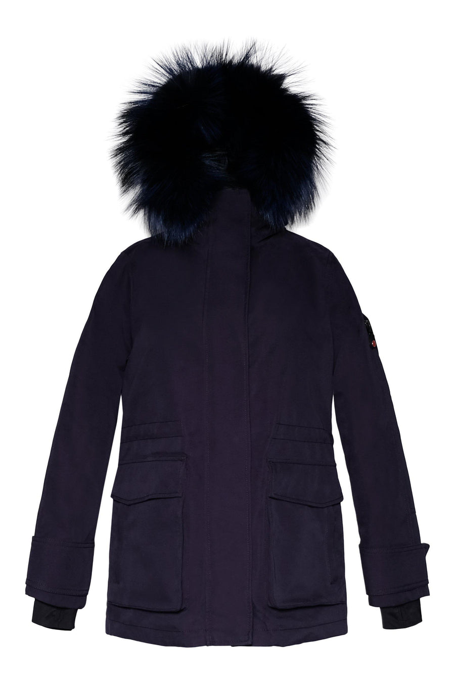 Coats Mid Parka 49Winters Conspiracy New York