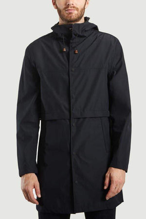 Coats Ultra Light Winter Raincoat JAGVI Conspiracy New York