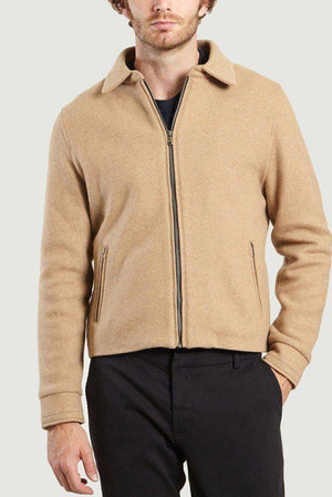 Jackets Smart Wool Jacket JAGVI Conspiracy New York