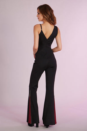 Jumpsuits Pippin Jumpsuit Donna Mizani Conspiracy New York