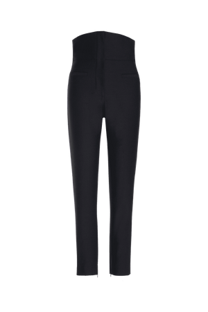 Pants Black Deep High Waist Pant JI OH Conspiracy New York