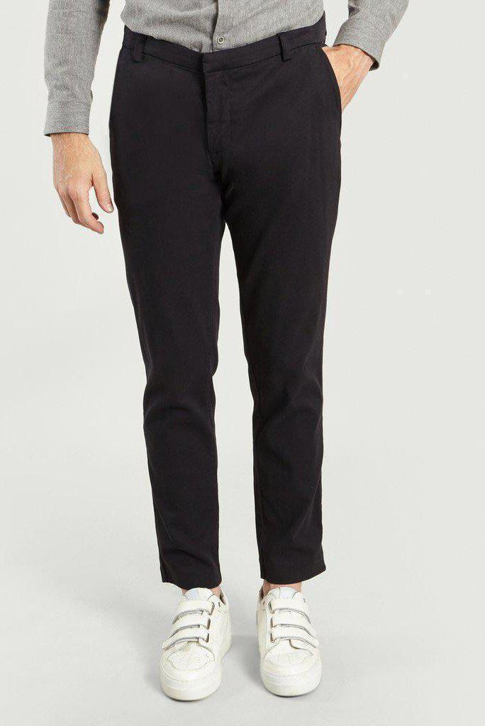 Pants Stretch Trousers JAGVI Conspiracy New York