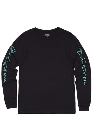 Shirts Dyne Triangle Long Sleeve Dyne Conspiracy New York