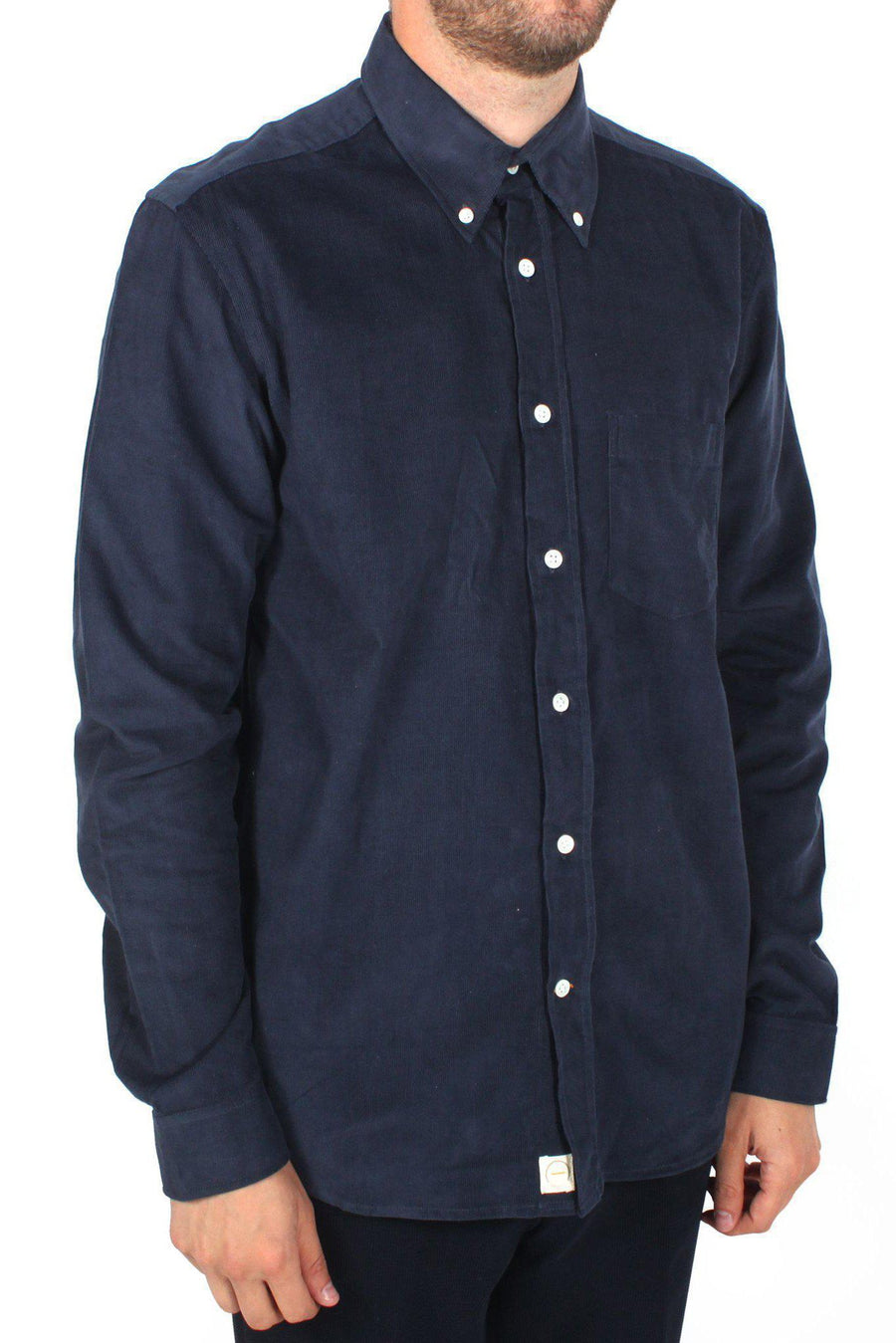 Shirts Field Long Sleeve Shirt Far Afield Conspiracy New York