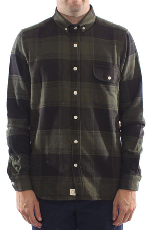 Shirts Larry Long Sleeve Shirt Far Afield Conspiracy New York