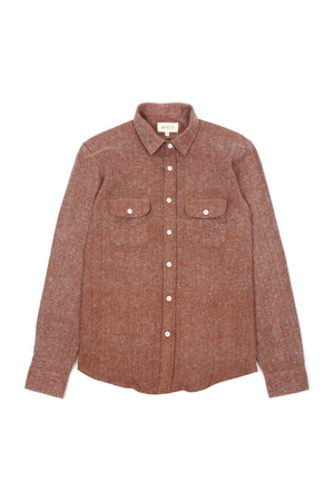 Shirts Workwear Long Sleeve Shirt Far Afield Conspiracy New York