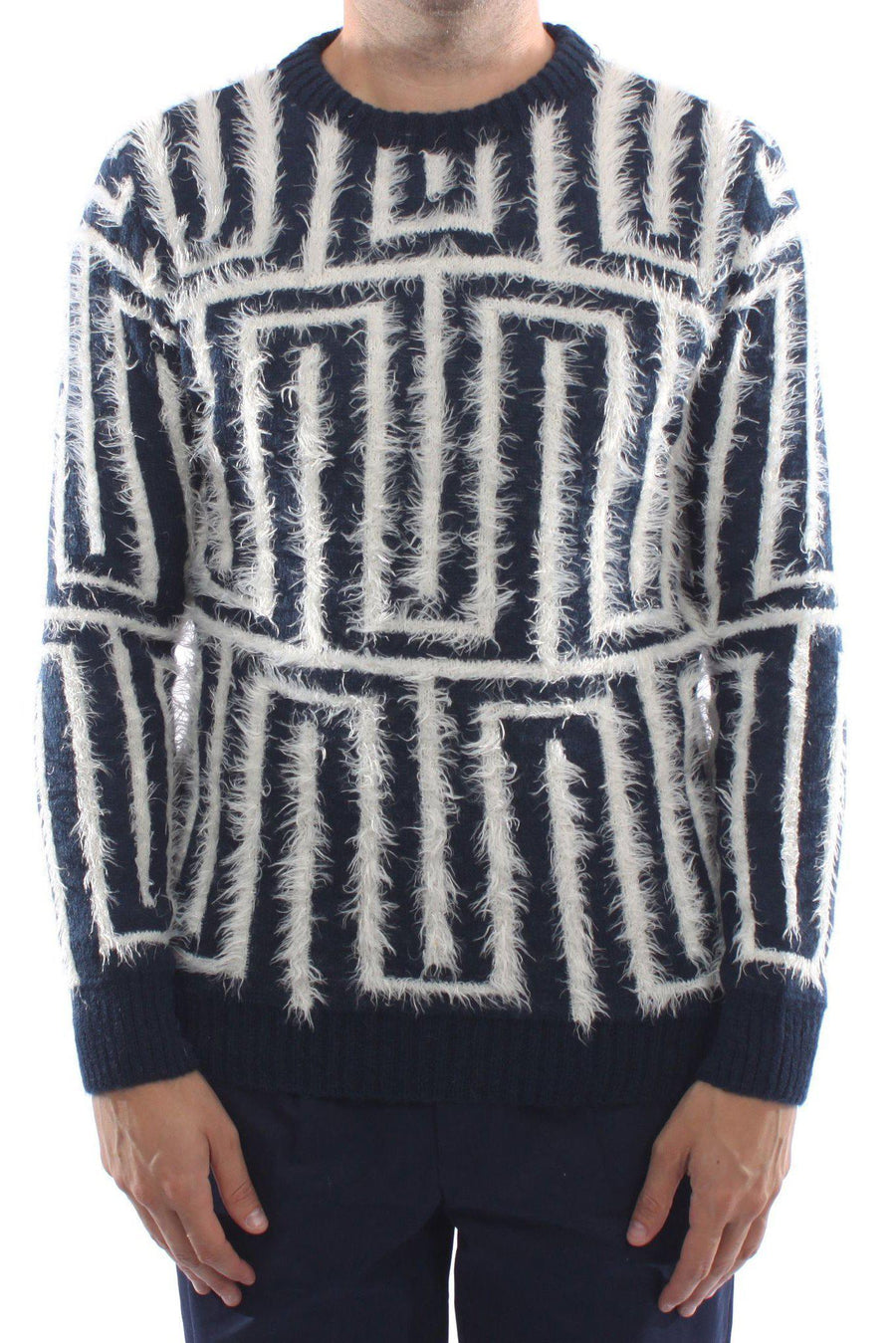 Sweaters GM Knit Far Afield Conspiracy New York