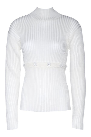 Sweaters Knit Top Christopher Esber Conspiracy New York