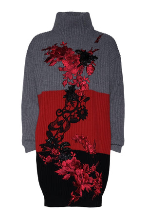 Sweaters Maglia Sweater Antonio Marras Conspiracy New York