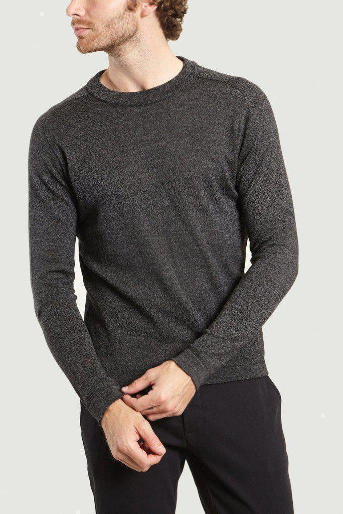 Sweaters Merino Wool Sweater JAGVI Conspiracy New York