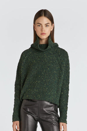 Sweaters Obsess Sweater Alexa Chapman Conspiracy New York