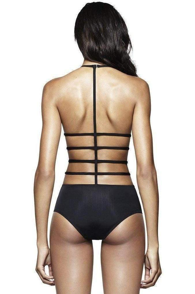 Swim Amelia Suit Chromat Conspiracy New York