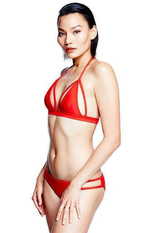 Swim Outlined Bikini Chromat Conspiracy New York
