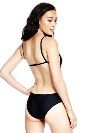 Swim Skim Suit Chromat Conspiracy New York