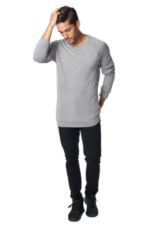 Tees Long Sleeve Tee Mitchell Evan Conspiracy New York