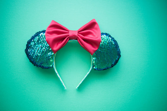 RTS Mermaid Lagoon Ears