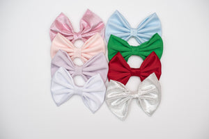 Regular Bows