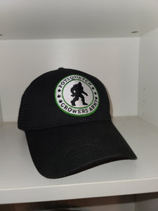 NEW PSG ARMY HAT! - Potsquatch Growers