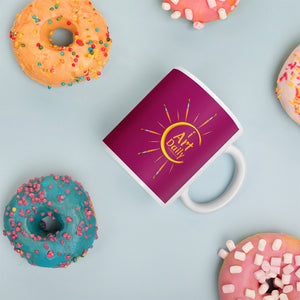 iArtDaily Unique Coffee Mugs