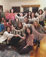 Macrame Garland Class: RESCHEDULED APRIL 19TH