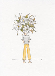 Plant Lady - Margaret Wicker