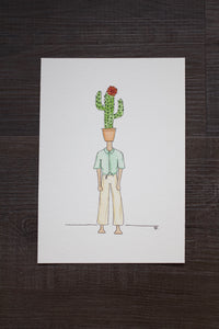 Plant Lady - Charley Sharpe