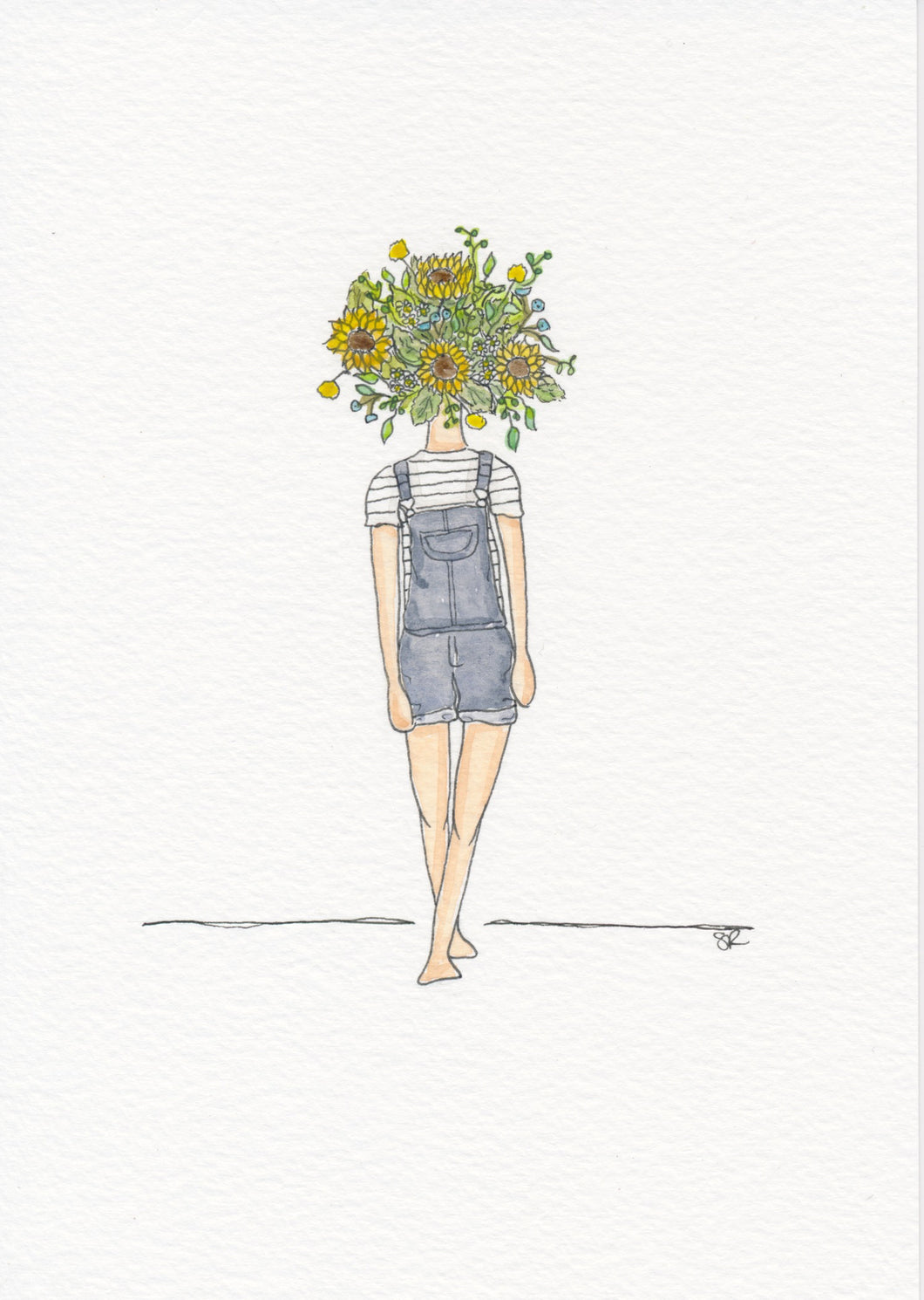 Plant Lady - Kate Shine