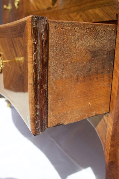 18th Century Exceptional French Commode Case Pieces and Storage Jacques Antiques