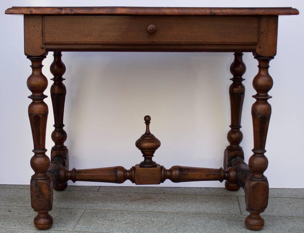 18th Century Louis XIV Style Writing Table Tables Jacques Antiques