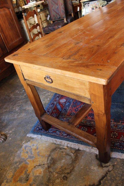 French Farm Table Tables Jacques Antiques
