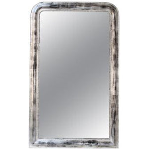 French Louis Philippe Silvered Mirror Mirrors Jacques Antiques